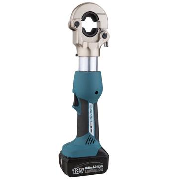 Kìm bấm cos dùng Pin Zupper Tool EZ-300B